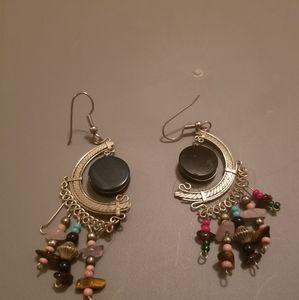 3 for 20 jewelry.  Earrings